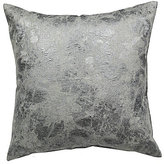 The Art of Home from Ann Gish Terrazzo Metallic Marbled Square Pillow