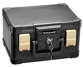 Honeywell 0.15 CuFt 30 Minute Waterproof Fire Molded Chest