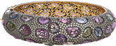 Munnu Women's Hinged Bangle
