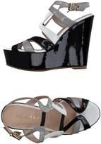 Byblos Sandals - Item 11124036