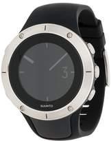 Suunto black Spartan Trainer wrist HR watch