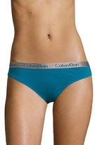 Calvin Klein Radiant Cotton Bikini Brief