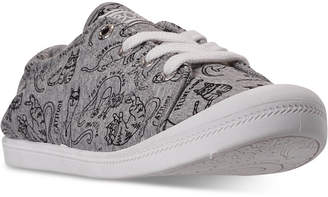 Skechers Women Bobs Beach Bingo - Kitty City Casual Sneakers from Finish Line