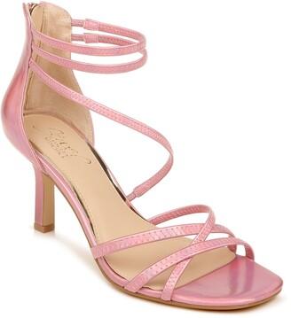 Badgley Mischka Flor Strappy Sandal