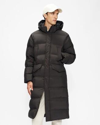 Ted Baker Wadded Coat