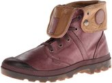 Palladium Women's Pallabrouse Baggy Leather Boot