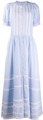 Zadig & Voltaire Regard maxi dress