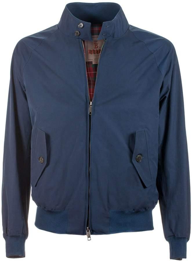 Baracuta G9 Original Harrington Jacket