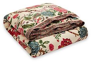 Ralph Lauren Teagan Floral Duvet Cover, Full Queen
