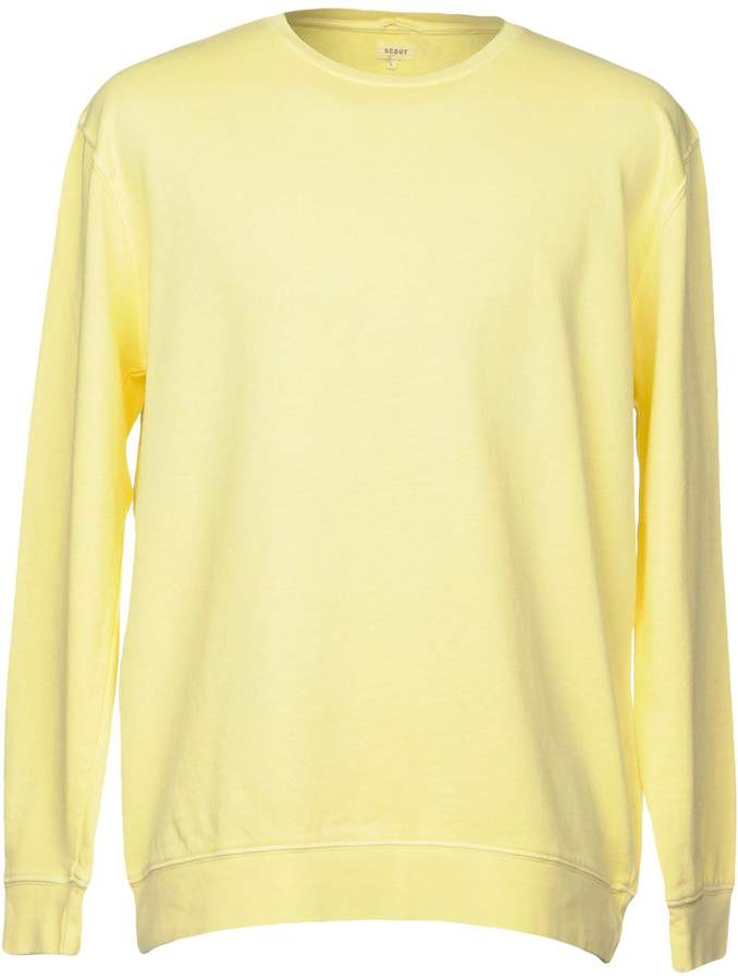 Scout Sweatshirts - Item 12098228PQ