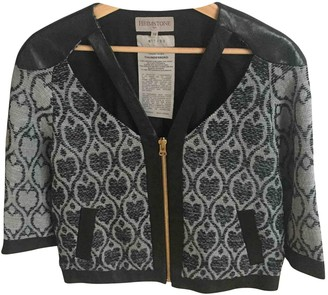Heimstone Grey Wool Jacket for Women