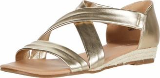 Esprit womens Cassie Flat Sandal