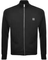 BOSS ORANGE Zissou Sweatshirt Black
