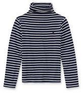 Ralph Lauren 2-6X Striped Turtleneck Shirt