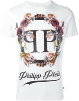 Philipp Plein Pleins T-shirt