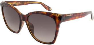 Givenchy Women's Gv7069/S 55Mm Sunglasses