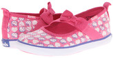 Keds Kids Hello Kitty Champion K Maryjane (Toddler/Little Kid)