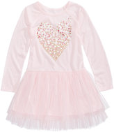 Epic Threads Puffed Hearts Tutu Dress, Toddler Girls (2T-5T), Created for Macy's