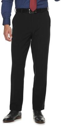 Croft & Barrow Men's Straight-Fit Stretch No-Iron Dress Pants