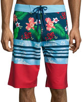 Burnside Paradise Swim Trunks