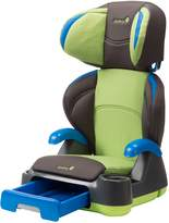 Safety 1st Store N Go with Back Booster Car Seat, Adventure by
