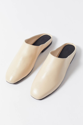 Urban Outfitters Leather Mule Slipper