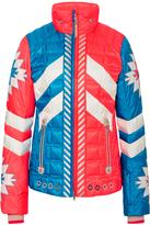 Bogner Elia D Bicolor Ski Jacket