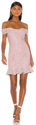 NBD Camden Mini Dress