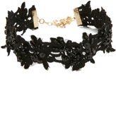 Vanessa Mooney The Lovetta Choker Necklace
