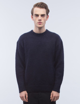Harmony Warren Knitwear