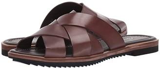 Bacco Bucci Giallini (Brown) Men's Shoes