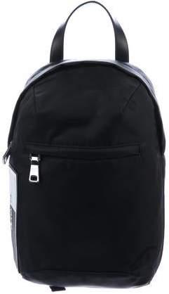 156c563f8af1 Mens One Shoulder Strap Back Pack - ShopStyle