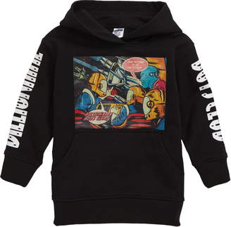 Billionaire Boys Club Billionaire Boy Club Discover Graphic Hoodie