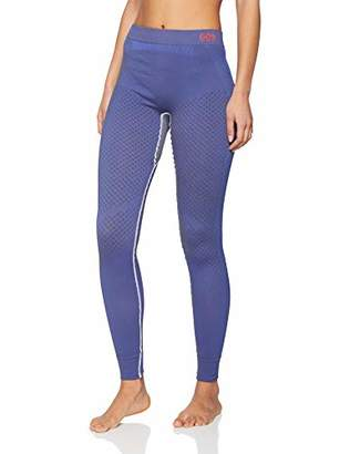 Damartsport Activ Body 3 Women's Leggings, Women's, 12955,(Taille Fabricant : M/L)
