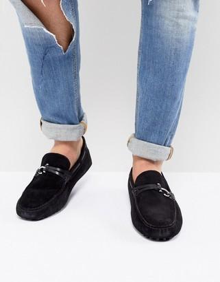 Aldo Black Suede Men's Shoes   Shop the