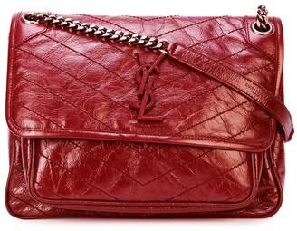 Saint Laurent large Niki bag