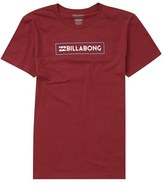 Billabong Toddler Boy's Unity Graphic T-Shirt