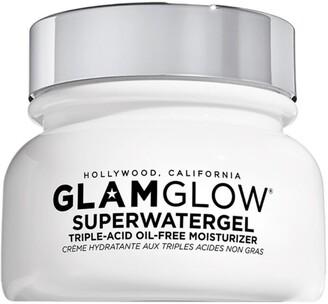 Glamglow SUPERWATERGEL Triple-Acid Oil-Free Moisturizer (50g)