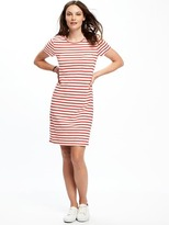 Old Navy Jersey Tee Dress for Women