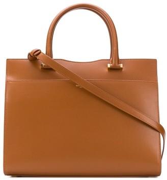 Saint Laurent Uptown tote bag