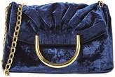Stella McCartney Velvet handbag
