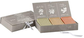 Caswell-Massey Botanical Soap Bar Set - 3 Soaps