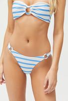 Ookioh OOKIOH Monaco High-Cut Bikini Bottom