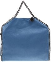 Stella McCartney Folding falabella 3 Chain Tote Bag