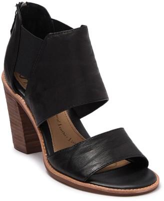 Sofft Pemota Block Heel Sandal