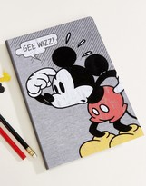 Disney Mickey Mouse A5 Notebook