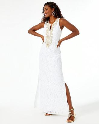 Lilly Pulitzer Carlotta Maxi Dress