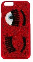 Chiara Ferragni 'Flirting' iPhone 6 case - women - Acrylic - One Size