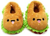 Forever 21 Hamburger House Slippers