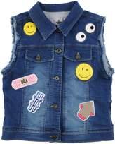 Macchia J Denim outerwear - Item 42534470
